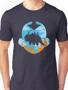 Team Avatar  Unisex T-Shirt