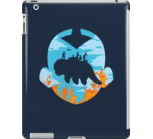 Team Avatar  iPad Case/Skin