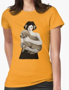 Rena Womens Fitted T-Shirt
