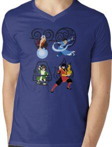 Minimalist Bending  T-Shirt