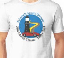 TSOA 20th Otway Classic with TR3 Unisex T-Shirt