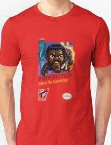 Pulp Fiction: 8 Bit Style Unisex T-Shirt