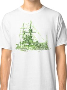Dreadnought Classic T-Shirt