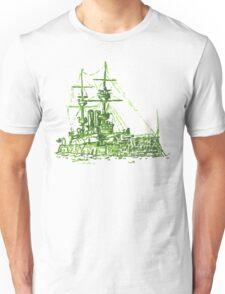 Dreadnought Unisex T-Shirt
