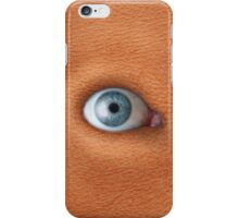 Eye of the Phone iPhone Case/Skin