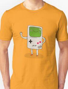 Cute Gameboy T-shirt T-Shirt