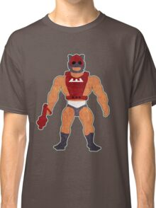 Cosmic Enforcer Metal shirt and stickers Classic T-Shirt