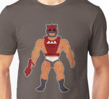 Cosmic Enforcer Metal shirt and stickers Unisex T-Shirt