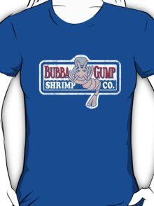 Bubba Gump T-Shirt