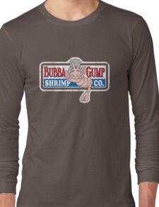 Bubba Gump Long Sleeve T-Shirt