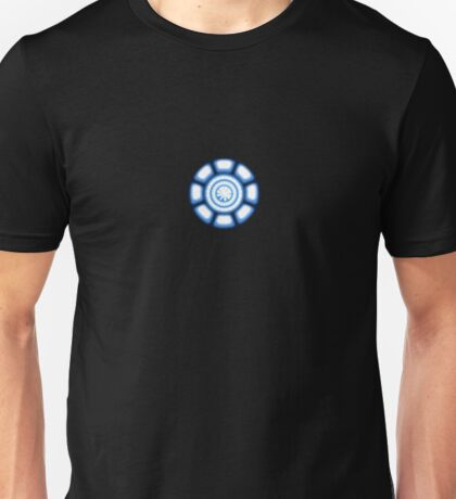 Power Coil Chest Unisex T-Shirt