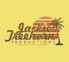 Jackie Treehorn Productions by 8balltshirts