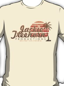 Jackie Treehorn Productions T-Shirt