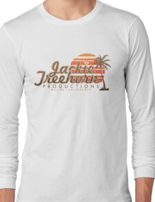 Jackie Treehorn Productions Long Sleeve T-Shirt