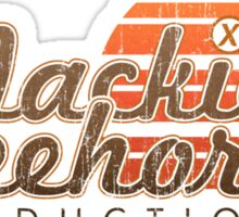 Jackie Treehorn Productions Sticker