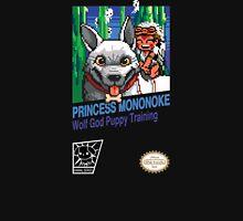 Princess Mononoke 8 Bit Style Unisex T-Shirt