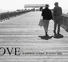 LOVE by andreaanderegg