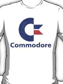 Commodore Logo T-Shirt