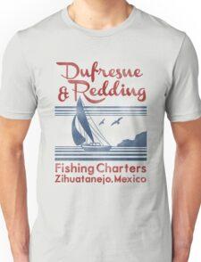 Dufresne and Redding  Unisex T-Shirt