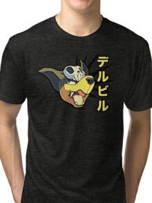 Roar! Tri-blend T-Shirt