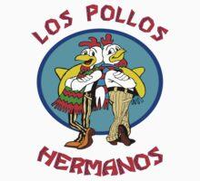 Los Pollos Hermanos by bestbrothers