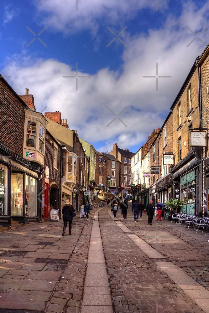 Durham Street Life by Tom Gomez