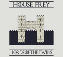 House Frey by CarloJ1956