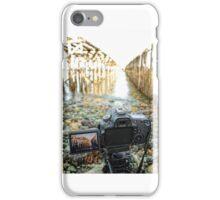 Canon 60D iPhone Case/Skin