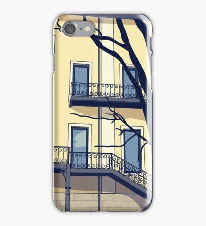 Chiado #1 iPhone Case/Skin