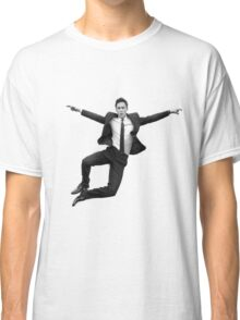 Tom Hiddleston Classic T-Shirt