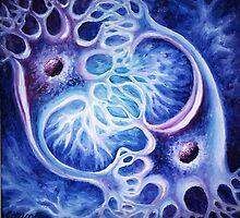 Neurons by Corina Chirila