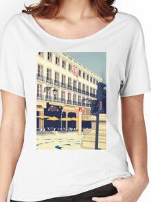 Chiado #3 Women's Relaxed Fit T-Shirt