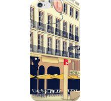 Chiado #3 iPhone Case/Skin