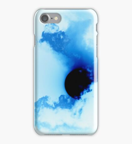 The Day That Never Came iPhone Case/Skin