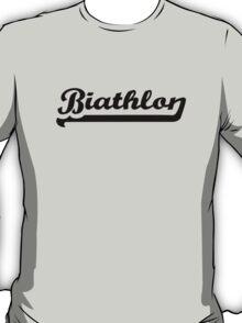 Biathlon T-Shirt