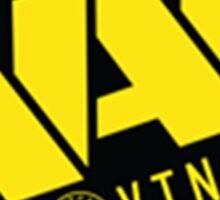 Natus Vincere Logo Sticker