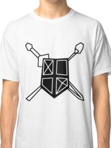 Adventurers Guild Seal Classic T-Shirt