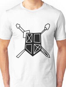 Adventurers Guild Seal Unisex T-Shirt