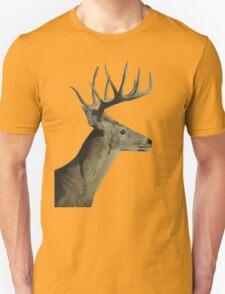 Portrait of a Deer T-Shirt