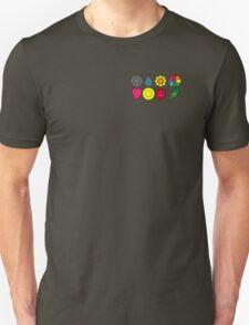 Gen 1 Pokemon Champion Unisex T-Shirt