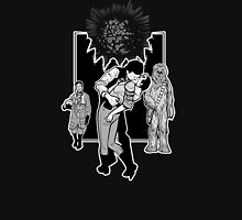 Victory Kiss (Dark Tee) Unisex T-Shirt