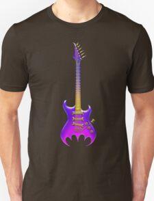 Gothic Guitar T-Shirt