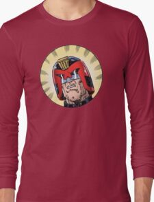 Dredd Long Sleeve T-Shirt
