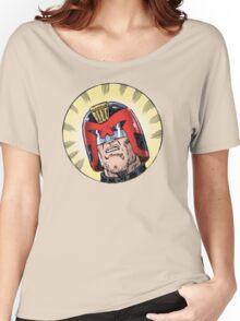 Dredd Women's Relaxed Fit T-Shirt