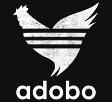 Adobo by KDGrafx