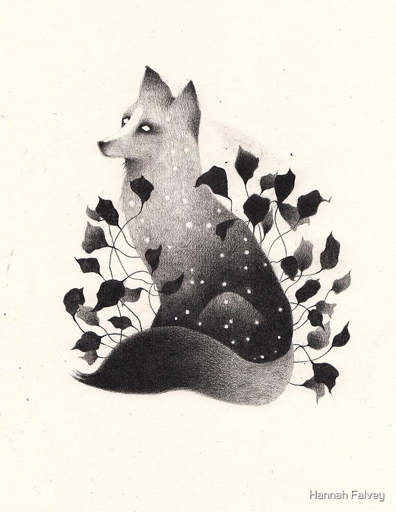 Fox by Hannah Falvey