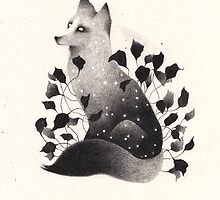 Fox by Hannah Falvey
