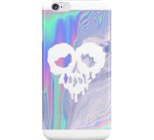 Drop dead iPhone Case/Skin