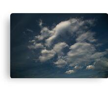 Skyscape 18 Canvas Print