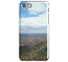 Mountain Splendour iPhone Case/Skin